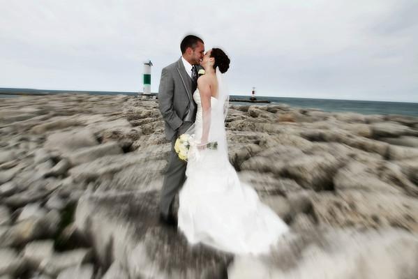 JAIME & DOUG'S WEDDING