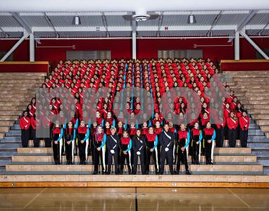 JAMES LOGAN HIGH SCHOOL 2016