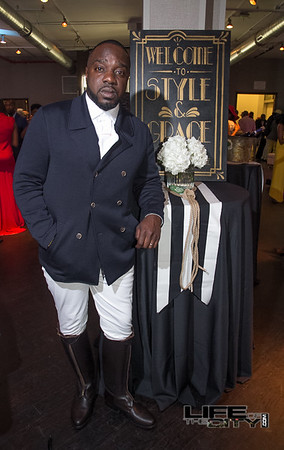 """Style & Grace  """"THE DERBY""""  5.31.15"""