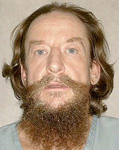 Death Row Inmate Appeal