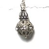 8592-RS CO48  STERLING CROWN WITH RHINESTONE