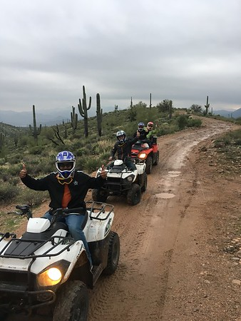 1-15-17 Pm ATV Kenyon