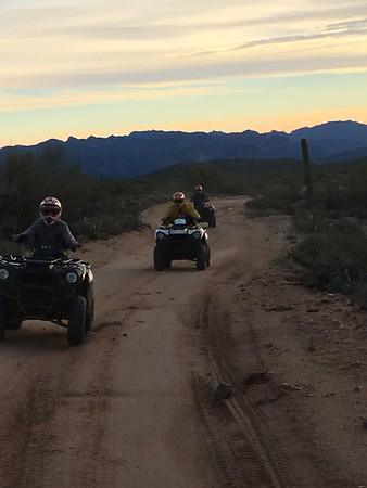 1-7-17 ATV Pm JW Marriot desert ridge Kenyon
