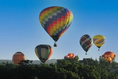 DA111 Balloons