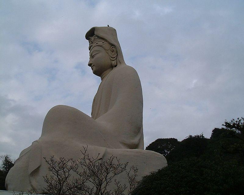 Dai Butsu <br /> Kyoto 2004 <br /> fuji digital