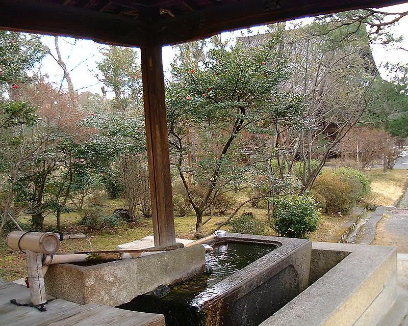 Kyoto 2004