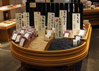 NISHIKI MARKET - KYOTO