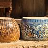 Hiroshima pots