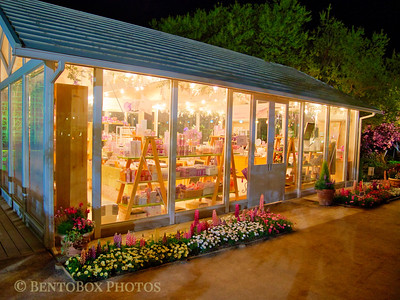Ashikaga Flower Park Gift Shop
