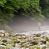 Fly Fishing in Japan - Photos by Jim Klug