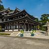 Hasa-Dera Temple, Kamakura, Japan