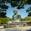 Great Buddah, Kamakura, Japan