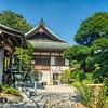 Hohokuji Temple, Kamakura