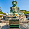 Great Buddah, Kamakura, Japan