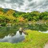 Tenryuji Temple, Arashiyama, Kyoto