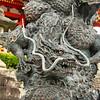 Dragon at Kiyomizudera Temple, Kyoto