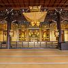 Nishi Hongwanji Temple, Kyoto Japan