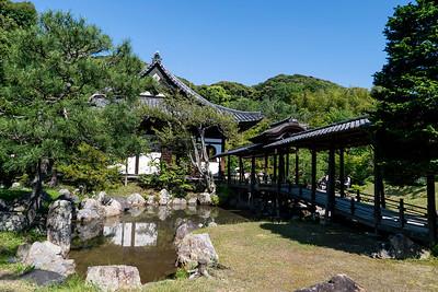 28 Kodaiji Temple Kyoto © David Bickerstaff