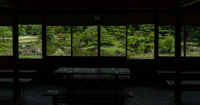 02 Keitakuen Gardens © David Bickerstaff