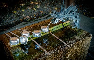 25 Umenomiya Taisha Shrine Kyoto © David Bickerstaff