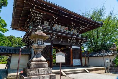 23 Umenomiya Taisha Shrine Kyoto © David Bickerstaff