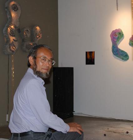 Arta Gallery (Toronto) にて