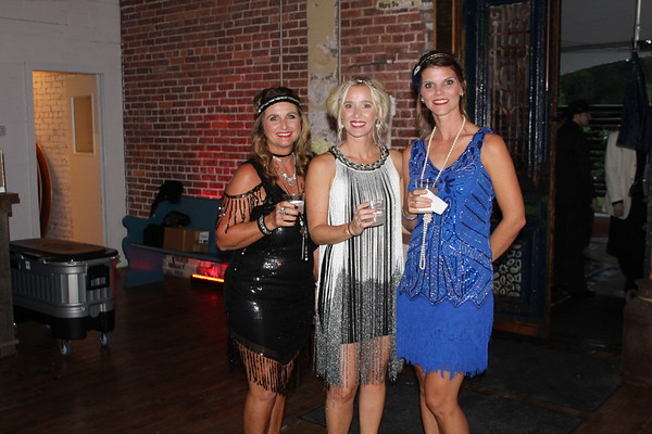 Junior Auxiliary of Rogers-Bentonville A Night at the Speakeasy 9.21.18