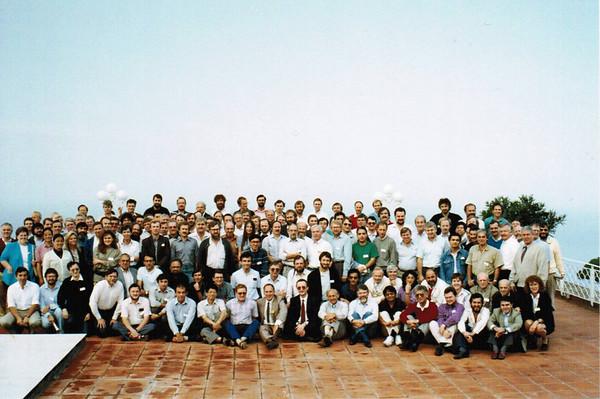JAS 1985 in Sardinia, Italy