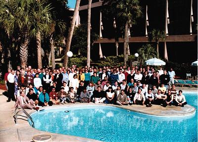 1990 JAS in Hilton Head, California, USA