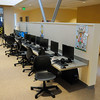 Only computer lab in the building is located in this common area.