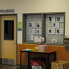 PTSA office