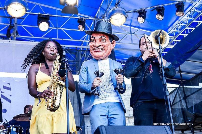 Tia Fuller  / Jason Moran  /  Newport Jazz Festival  /  dsc_TFJM35