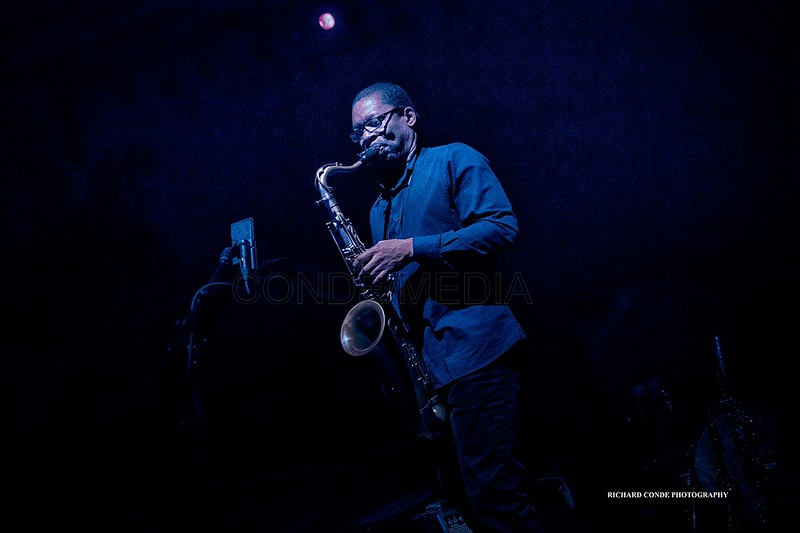 Ravi Coltrane  / Winter Jazz Festival