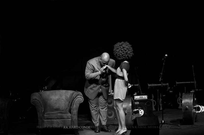 The Kiss / Chriatian McBride / Esperanza Spalding  /  dsc_CE99T