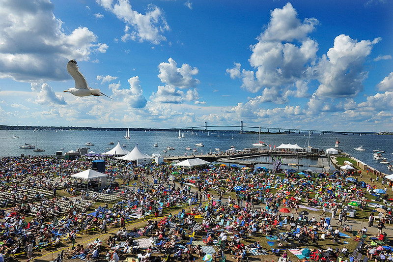 2013 Newport Jazz Festival  / DSC-2099