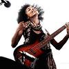 Esperanza Spalding  /  2011 Newport Jazz Festival  /  dsc_E4442