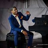 Christian Sands / Detroit Jazz Festival  /  dcs_CSD883M