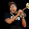Christian Scott /  Charlie Parker Jazz Festival / dsc_CS2020