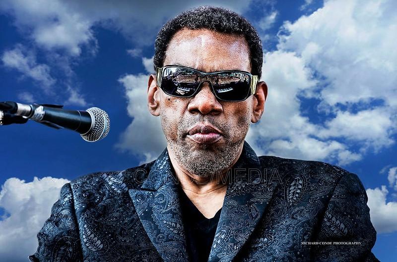 Henry Butler  /  Detroit Jazz Festival