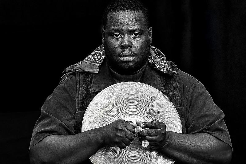 Jonathan Blake  /  Charlie Parker Jazz Festival  / dsc_JBG55639