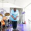 Cyrus Chestnut  / 2019 Newport Jazz Festival  / dsc_C6662