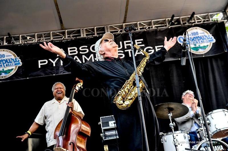 Lee Konitz  / Detoit  Jazz Festival  /  dsc_Lk8hh65