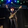 Gary  Bartz  / 2018 Charlie Parker  Jazz Festival  /  dsc_GB44KH