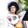 Esperanza Spalding   / Detroit Jazz Festival  / dsc_ES88TD3