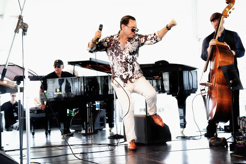 Kurt Elling / Newport Jazz Festival