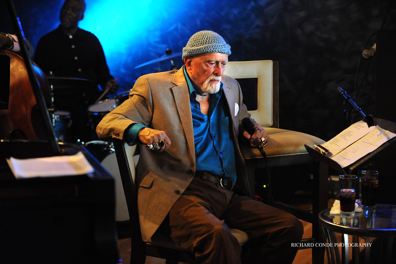 MARK MURPHY / CAPE MAY JAZZ FESTIVAL 2012