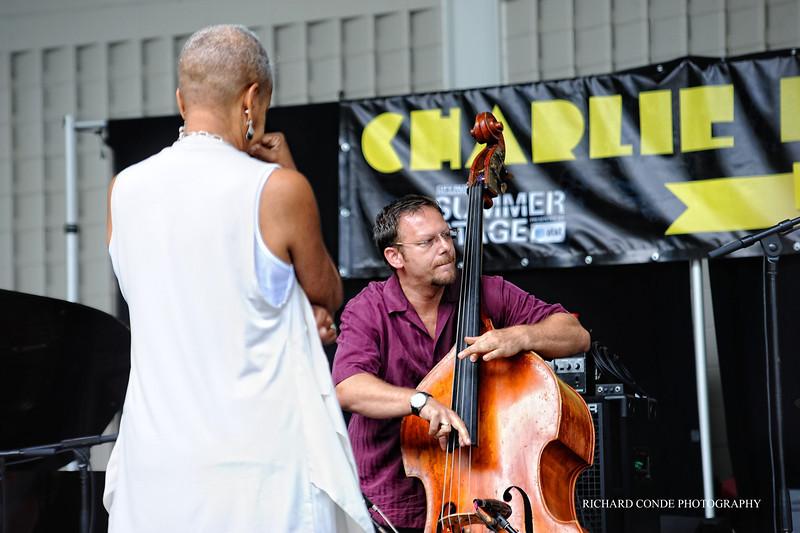 CHARLIE PARKER FESTIVAL 2012