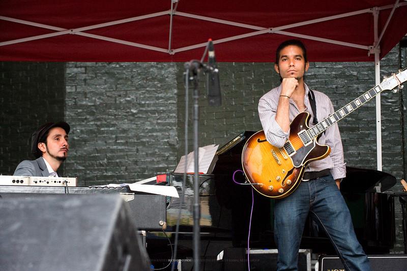 CHARLIE PARKER FESTIVAL 2009
