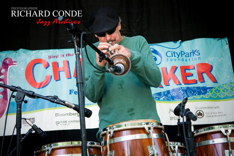 CHARLIE PARKER FESTIVAL 2008