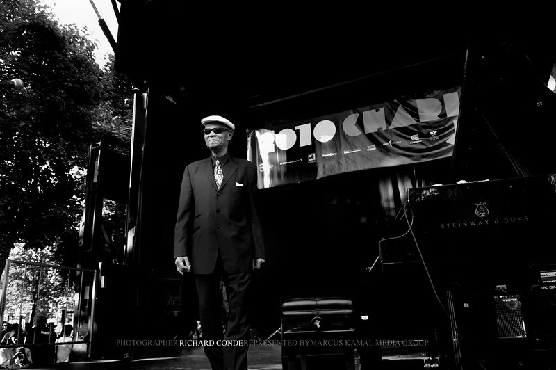 CHARLIE PARKER FESTIVAL 2010  / McCoy Tyner